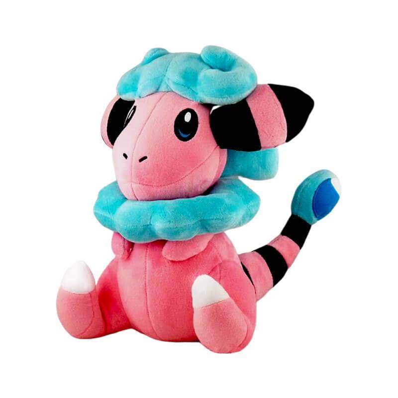 "Pokemon plush Mega Banette 30cm//12/"" High Qality Factory Made JUPPETA-BANETTE"